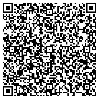 QR-код с контактной информацией организации Петробумага