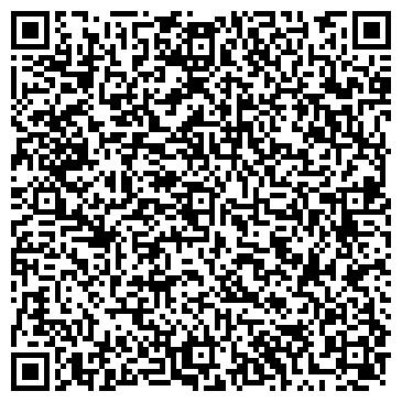 QR-код с контактной информацией организации МЕЩАНСКАЯ СЛОБОДА