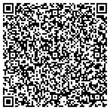 QR-код с контактной информацией организации НИЖЕГОРОДСКОЕ РЕЧНОЕ УЧИЛИЩЕ