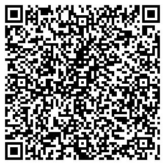 QR-код с контактной информацией организации ТИ-БОН