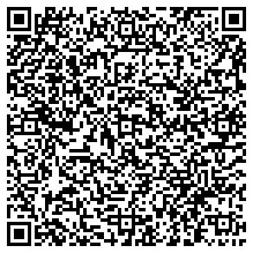 QR-код с контактной информацией организации ТРАНССИБИРСКИЙ