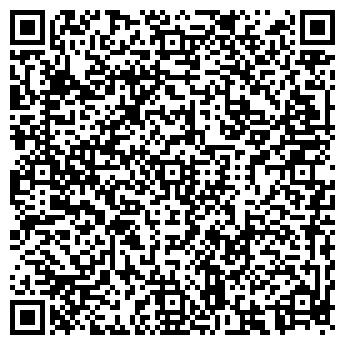 QR-код с контактной информацией организации COCON CLUB