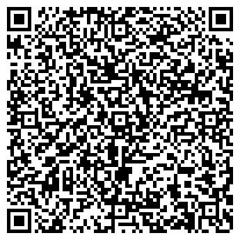 QR-код с контактной информацией организации OSTERIA DA CICCO