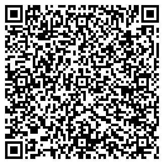 QR-код с контактной информацией организации SAPPORO