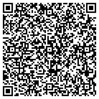QR-код с контактной информацией организации ИНТУИЦИЯ