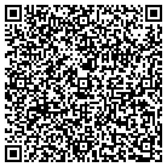 QR-код с контактной информацией организации НАША RUSSIA