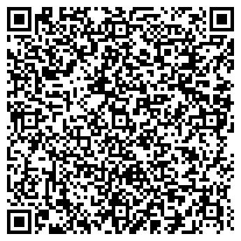 QR-код с контактной информацией организации ЛЮБОВЬ НА РАЙОНЕ