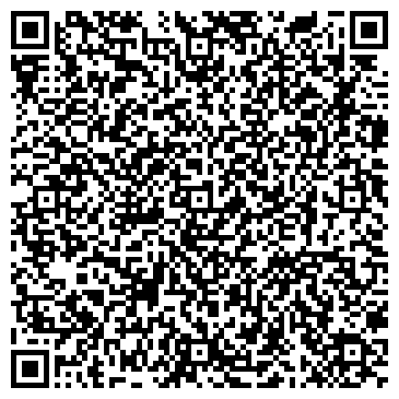 QR-код с контактной информацией организации Упаковка и 1000 мелочей
