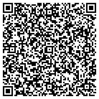 QR-код с контактной информацией организации СМЕХ БЕЗ ПРАВИЛ