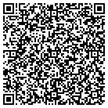 QR-код с контактной информацией организации Мир полиграфии