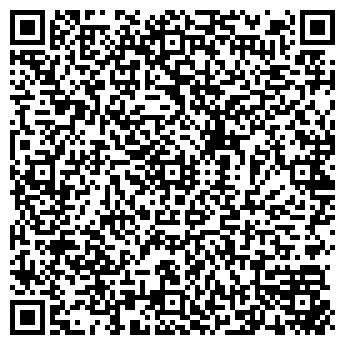 QR-код с контактной информацией организации ИСЛАМСКИЙ МИР
