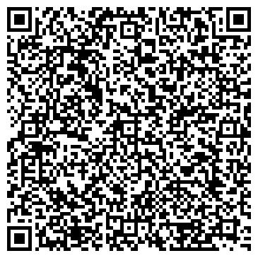 QR-код с контактной информацией организации Детская городская поликлиника №13