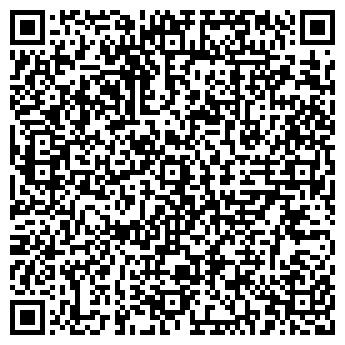 QR-код с контактной информацией организации Пекарушка