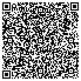 QR-код с контактной информацией организации ПОСОЛЬСТВО ЗАМБИИ