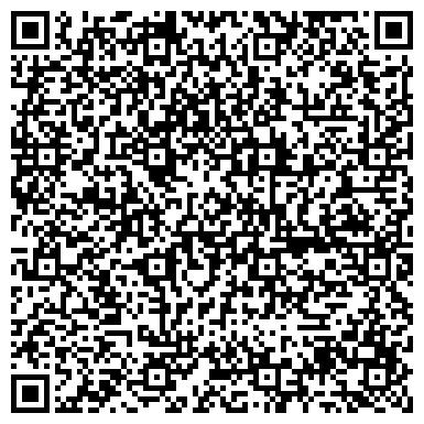 QR-код с контактной информацией организации ПЕРУ