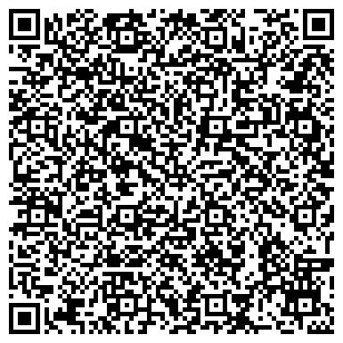 QR-код с контактной информацией организации ПОСОЛЬСТВО ЭФИОПИИ