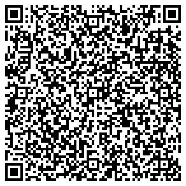 QR-код с контактной информацией организации Польза