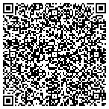 QR-код с контактной информацией организации Все для Вас-Волжский выпуск