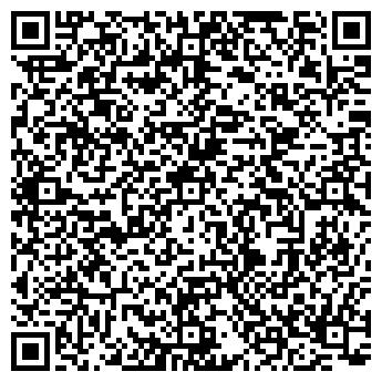 QR-код с контактной информацией организации ДЕНТА-XXI
