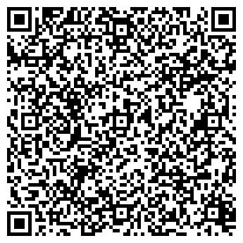 QR-код с контактной информацией организации ДЭНИСТО
