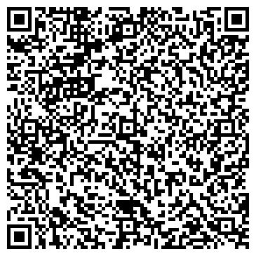 QR-код с контактной информацией организации ЗУБОВРАЧЕБНАЯ КЛИНИКА НА ПУШКАРЁВОМ, 10