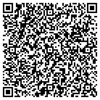 QR-код с контактной информацией организации МЕДСЕРВИС БЬЮТИ