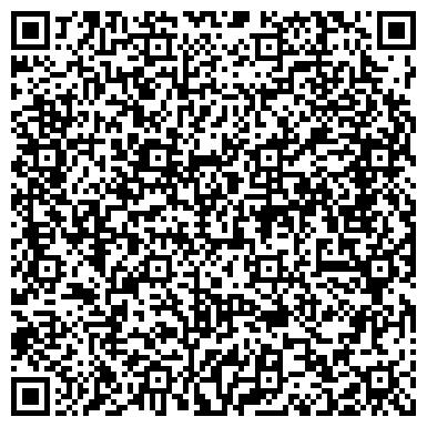 QR-код с контактной информацией организации ДЕТСКИЙ САНАТОРИЙ ОРТОПЕДИЧЕСКОГО ПРОФИЛЯ № 56
