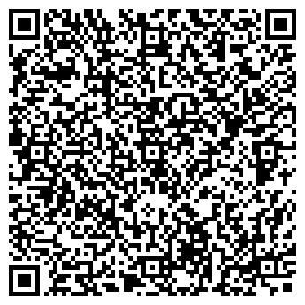 QR-код с контактной информацией организации НА СРЕТЕНКЕ