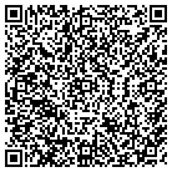 QR-код с контактной информацией организации РУСМЕДЦЕНТР