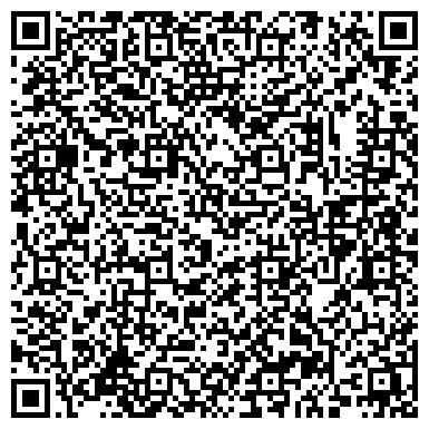 QR-код с контактной информацией организации МаркетФло