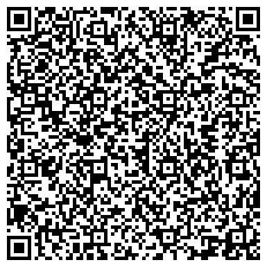 QR-код с контактной информацией организации Туристический оператор TEZ TOUR