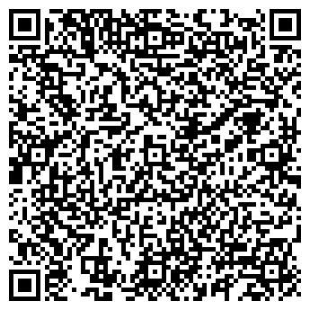 QR-код с контактной информацией организации ДИЗЕЛЬ СЕРВИС