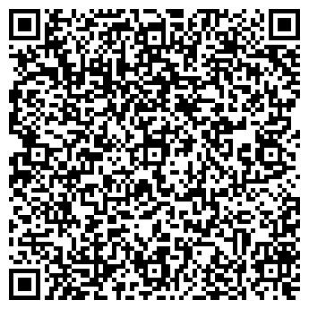 QR-код с контактной информацией организации Телеком Медиа