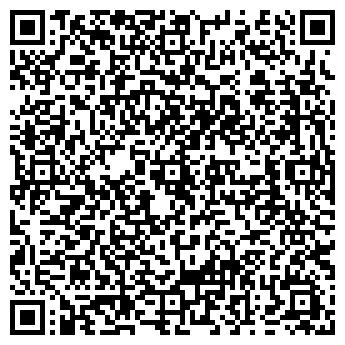 QR-код с контактной информацией организации BLUE SKY СУХАРЕВСКАЯ