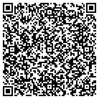 QR-код с контактной информацией организации VKO КЛУБ