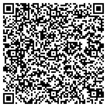 QR-код с контактной информацией организации МАЙ-ТУР