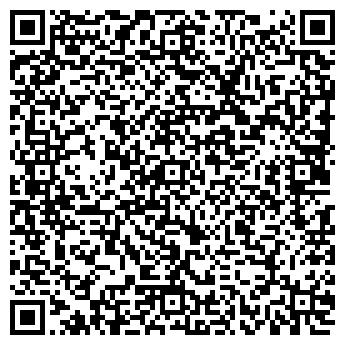QR-код с контактной информацией организации FANTASY WAY