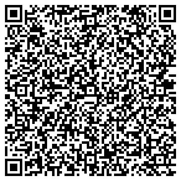 QR-код с контактной информацией организации ВАШЕ ТУРИСТИЧЕСКОЕ АГЕНТСТВО