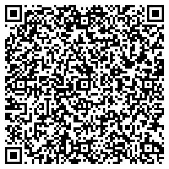 QR-код с контактной информацией организации КП-МАСТЕР