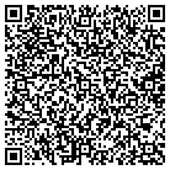 QR-код с контактной информацией организации ЛАЙТ ТРЭВЭЛ