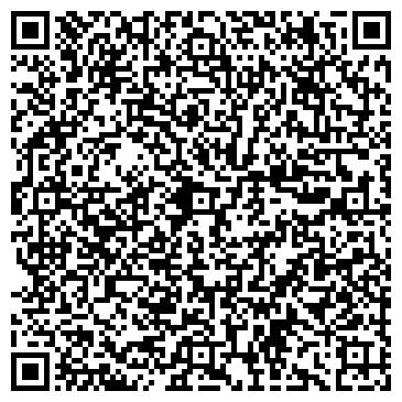QR-код с контактной информацией организации АКВА-АБАЗА