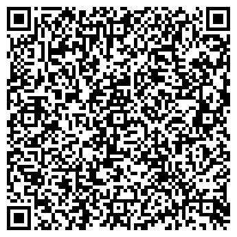 QR-код с контактной информацией организации ГРИН ТУР