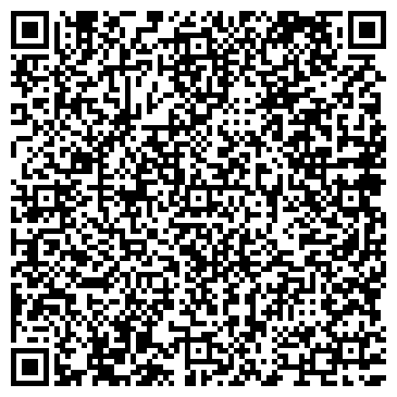 QR-код с контактной информацией организации ИНФОФЛОТ
