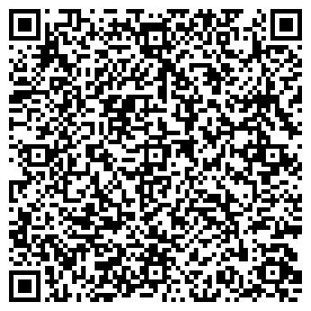 QR-код с контактной информацией организации ОМ ТУР