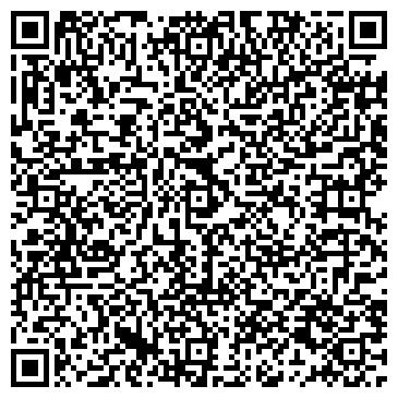 QR-код с контактной информацией организации ВИКТОРИЯ ВОЯЖ