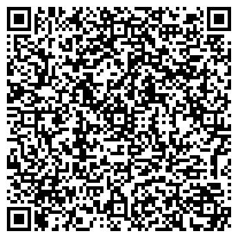QR-код с контактной информацией организации ЛУННЫЙ СВЕТ+