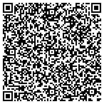 QR-код с контактной информацией организации ООО «1000 Дорог»