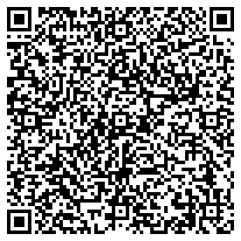 QR-код с контактной информацией организации ПЕТРОВ-ТУР