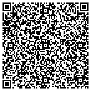 QR-код с контактной информацией организации СИНЯЯ ПТИЦА ПЛЮС