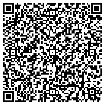 QR-код с контактной информацией организации ТУР ОПТИМА
